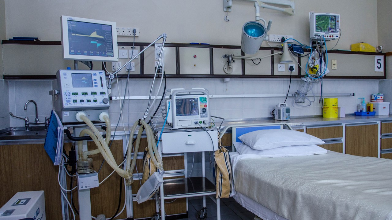 Materdei Hospital